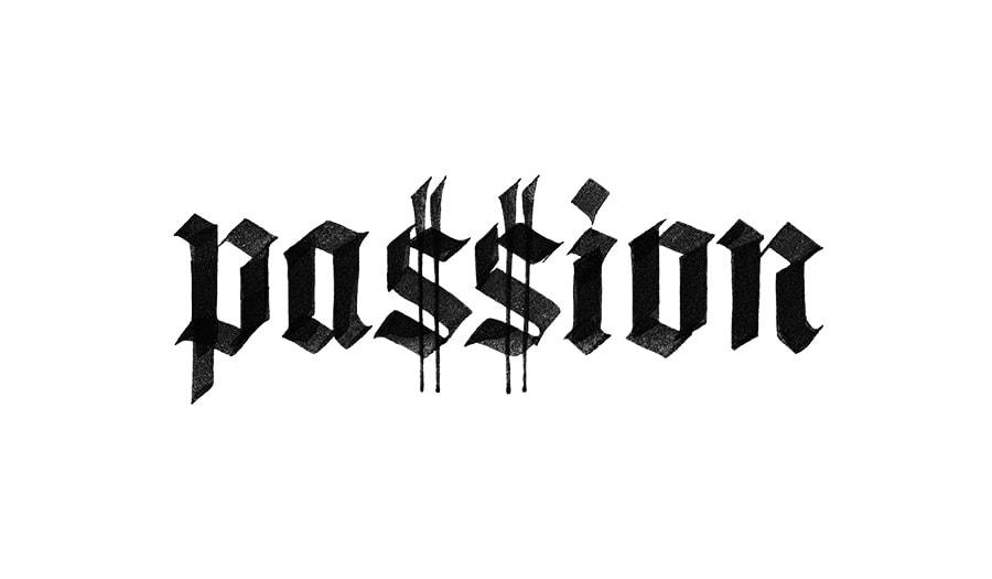 Passion-1
